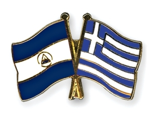 Nicaragua and Greece